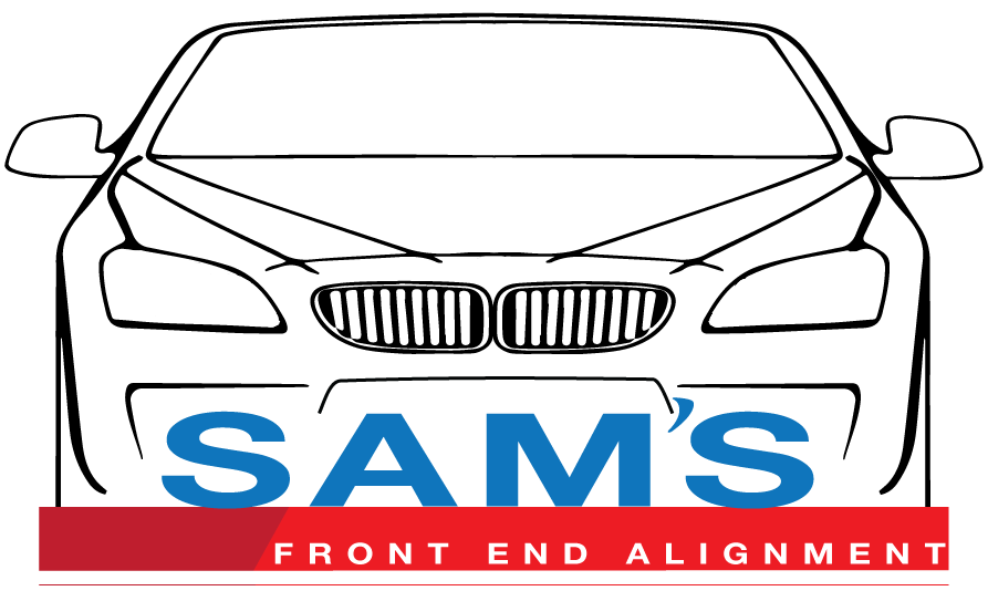 Sam's Front End Alignment